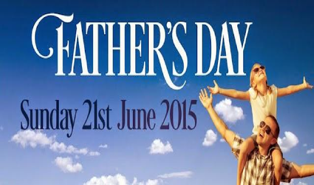 Father's Day in United States, Happy Father's Day 2015 Activities & Celebration Words