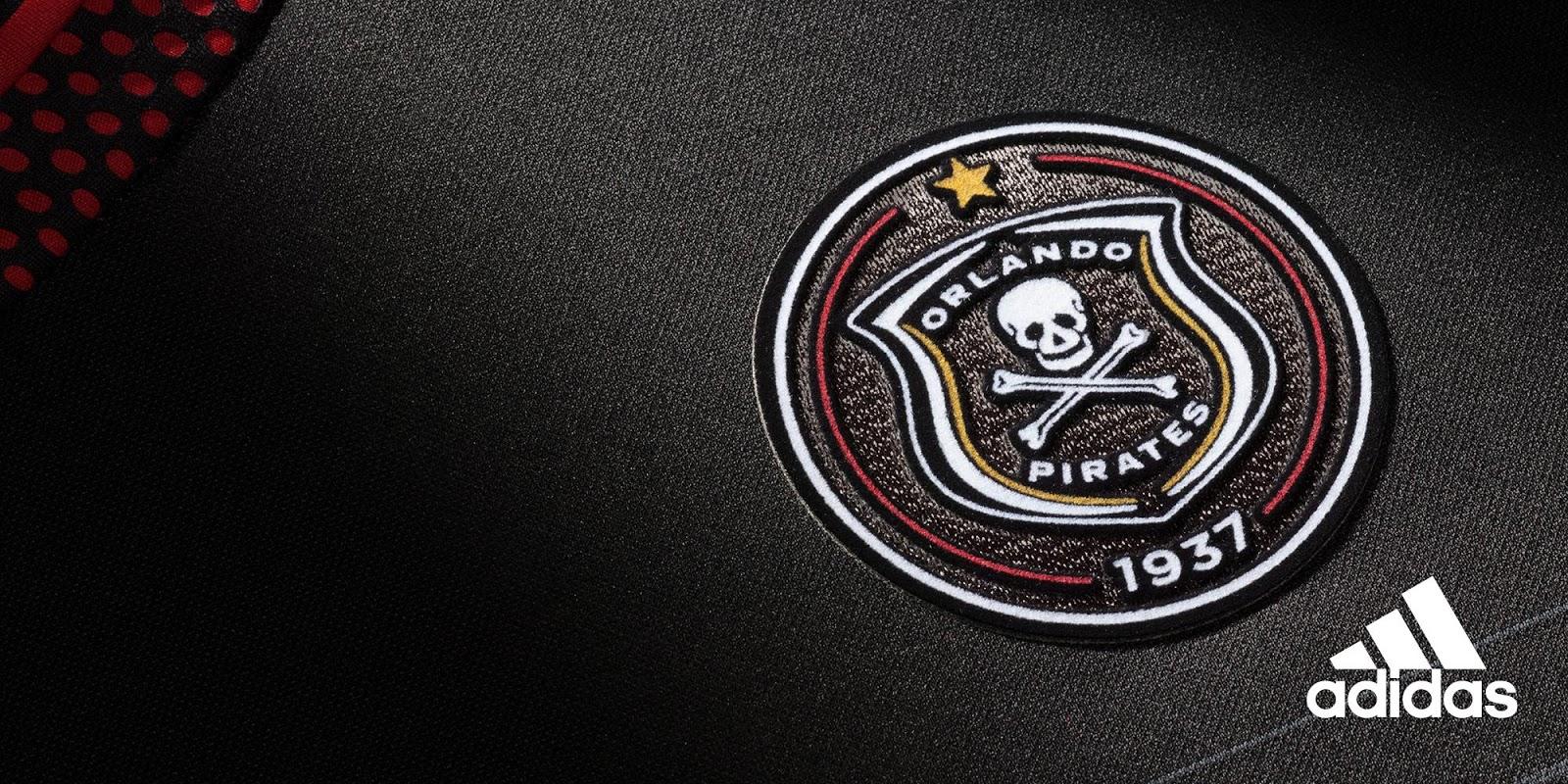 Orlando Pirates 15-16 Kits Released - Footy Headlines