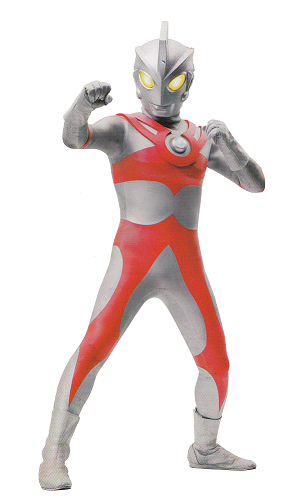 Prototype Alpha: The story of ultraman's family
