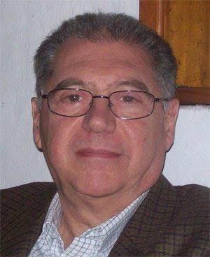 Prof. Luis Domingo Mendiola, Historiador