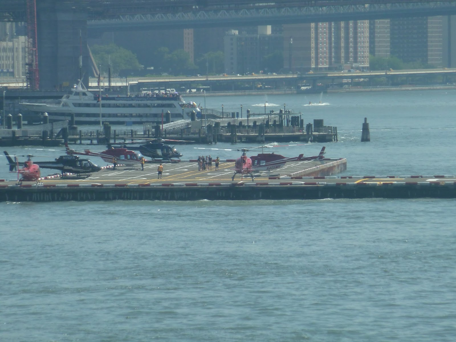Capacity Of Staten Island Ferry