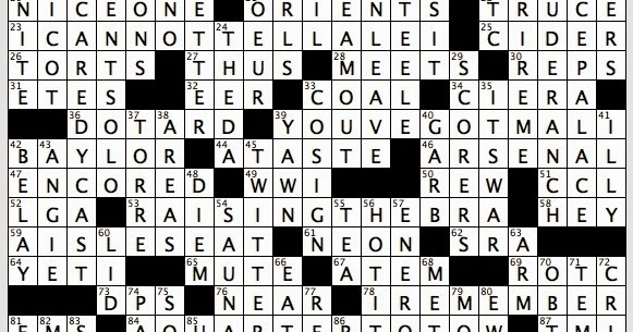 Embroidery Loop Crossword Clue | Ausbeta.com