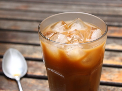... Wishes Video Recipes: Affogato and the Magic of Cold Brewed Coffee