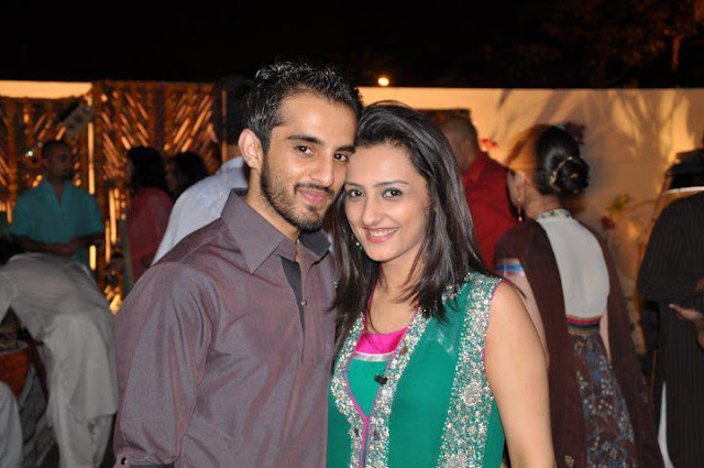 momal sheikh before wedding