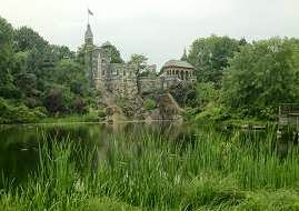 Beldere Castle by Central Park pedicab Tours