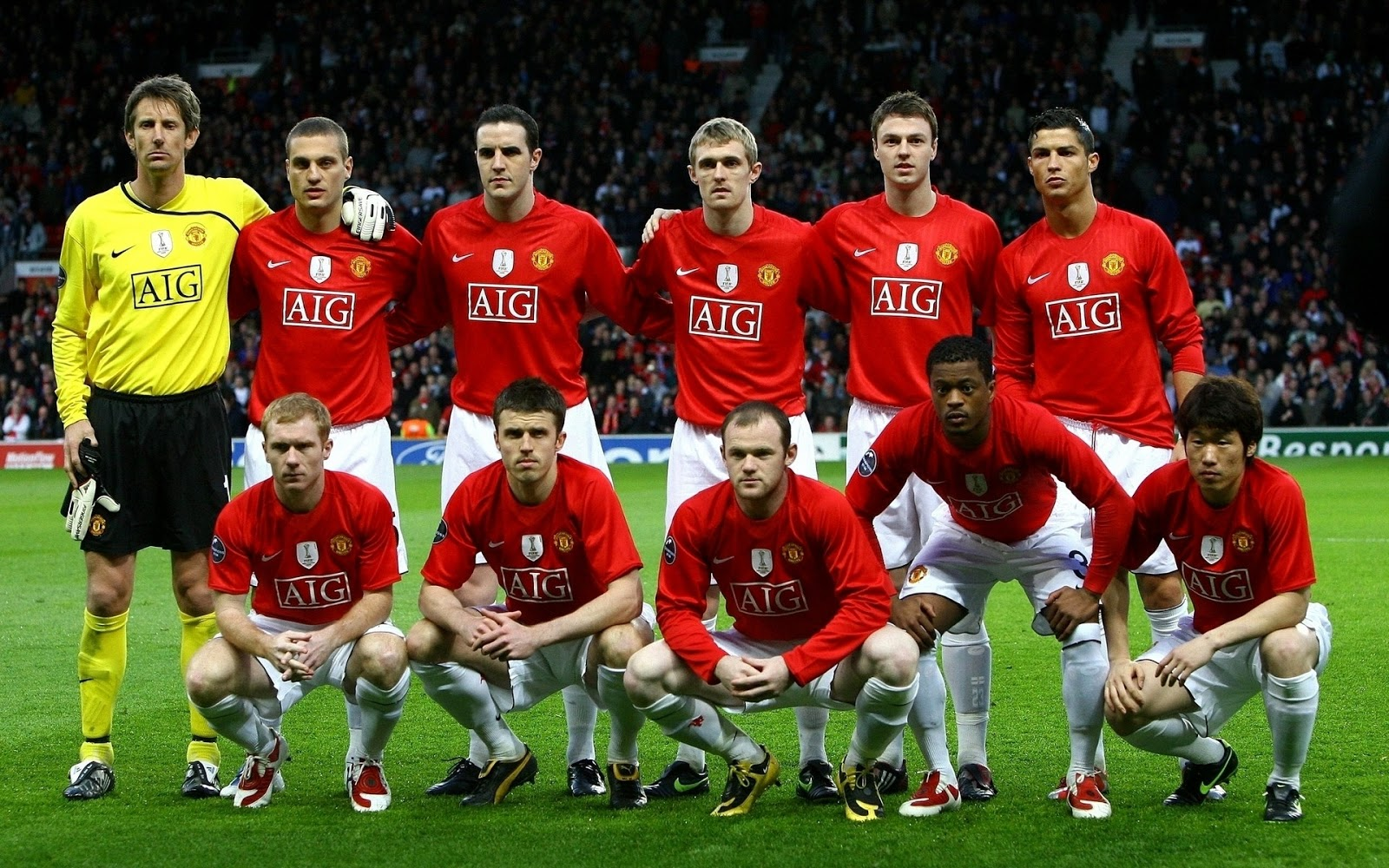 Manchester United hd Wallpaper