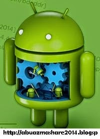 android lemot-lola-hang