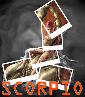 Ramalan Bintang Scorpio