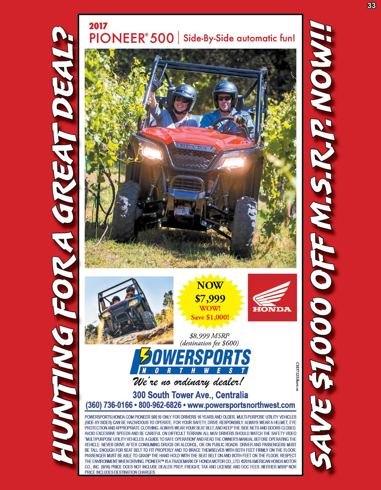 Powersports Northwest