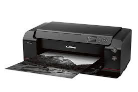 Canon imagePROGRAF PRO-1000 Driver Download. Printer Review