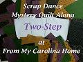 Scrap Dance