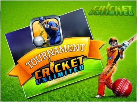 Cricket Unlimited for iPhone and iPad