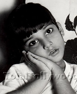 Tarun's childhood