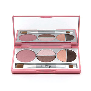 DuWop, DuWop Rose Eyes Palette, makeup, eye makeup, eyeshadow, eye shadow, eyes, makeup palette