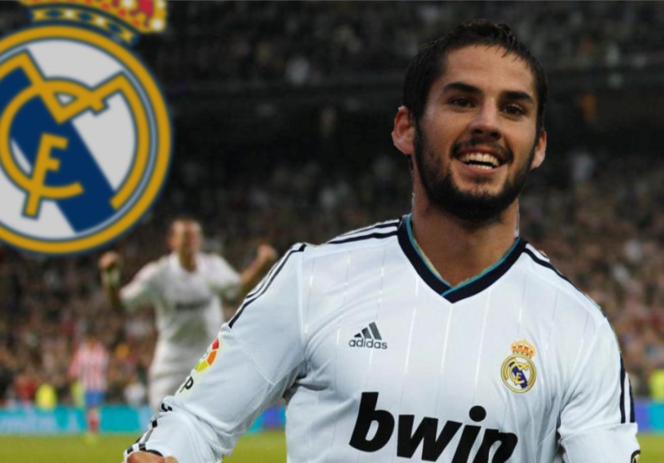 Klabu ya Real Madrid imedhibitisha kumsajili kiungo mshambuliaji Isco