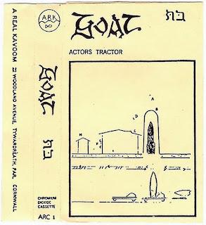 Goat - Cu  (1982)