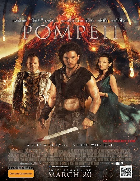Pompeii 2014 Scam Hindi Dubbed  Dual Audio 750mb