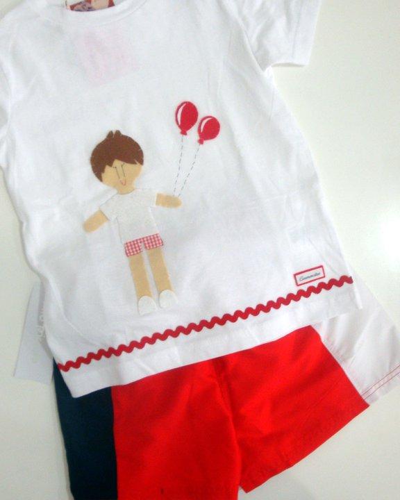 Baño Infantil Carmencita:cocorico moda infantil: ÚLTIMOS BAÑADORES
