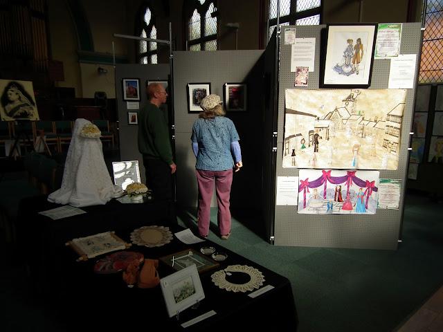 Shifnal Arts Festival