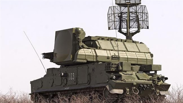 "Russia Deploys Feared EMP Weapons, Orders Troops To ""Staggered Defense"" Positions"