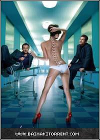 Baixar Série Nip Tuck - 1º à 7º Temporada Completa HDTV - DVDRip - Torrent