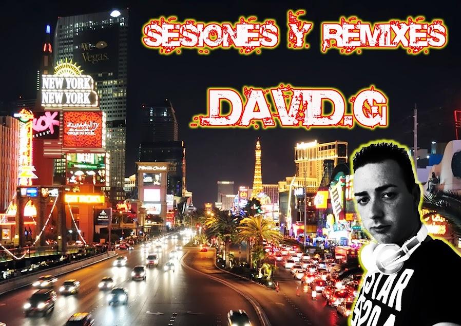 Dj David.G