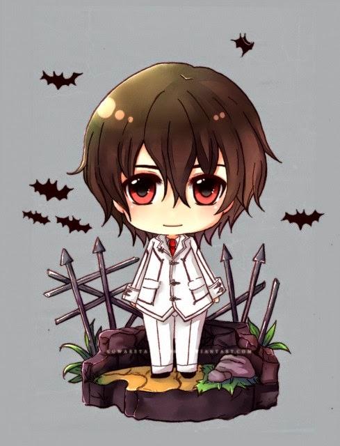 Vampire Oh Vampire