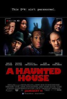 A Haunted House (2013) - Hollywood Movie by Essence Atkins, Alanna Ubach