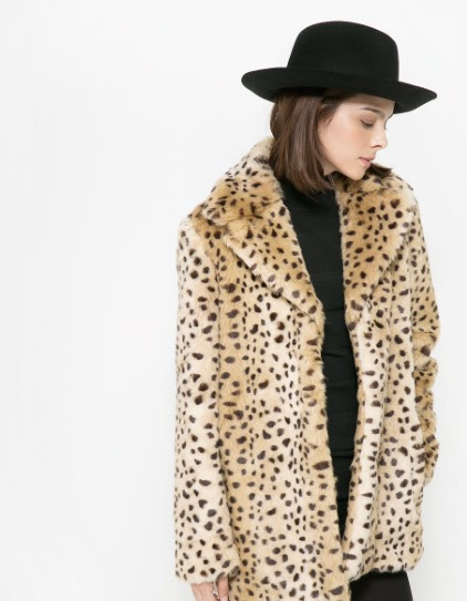 My Pick Of The Best Fur Coats On The High Street & WIWT | My ...
