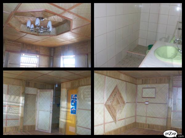 Nipa Hut Interior Nipa Hut Bamboo House