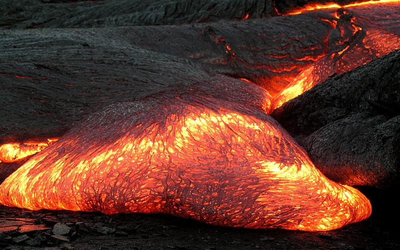 Quelle est la diff rence entre la lave et le magma for Temperatura lava