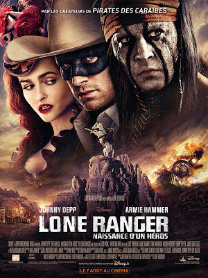 Regarder Lone Ranger en VK Streaming - Film VK Streaming