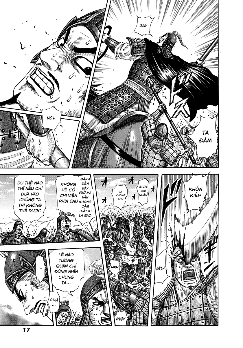 Kingdom Chap 295