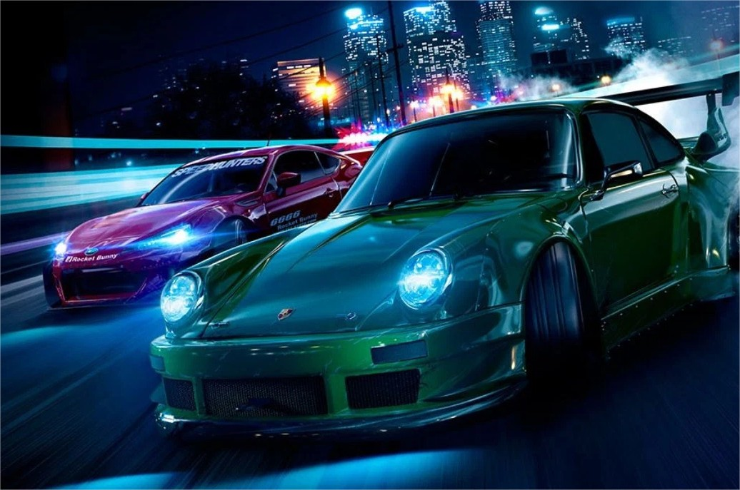 Download Need For Speed Underground - latest version