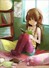 Estou lendo agora