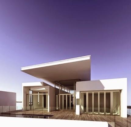 desain rumah minimalis modern eropa rumah minimalis