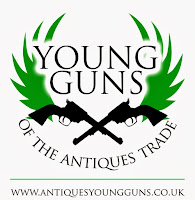 Antique Young Guns Awards 2014