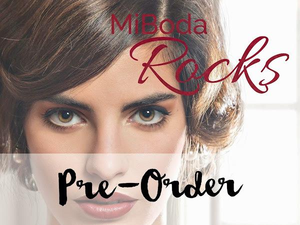 Pre-Order Mi Boda Rocks Edición Coleccionista nº2