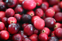 kranberi - cranberry