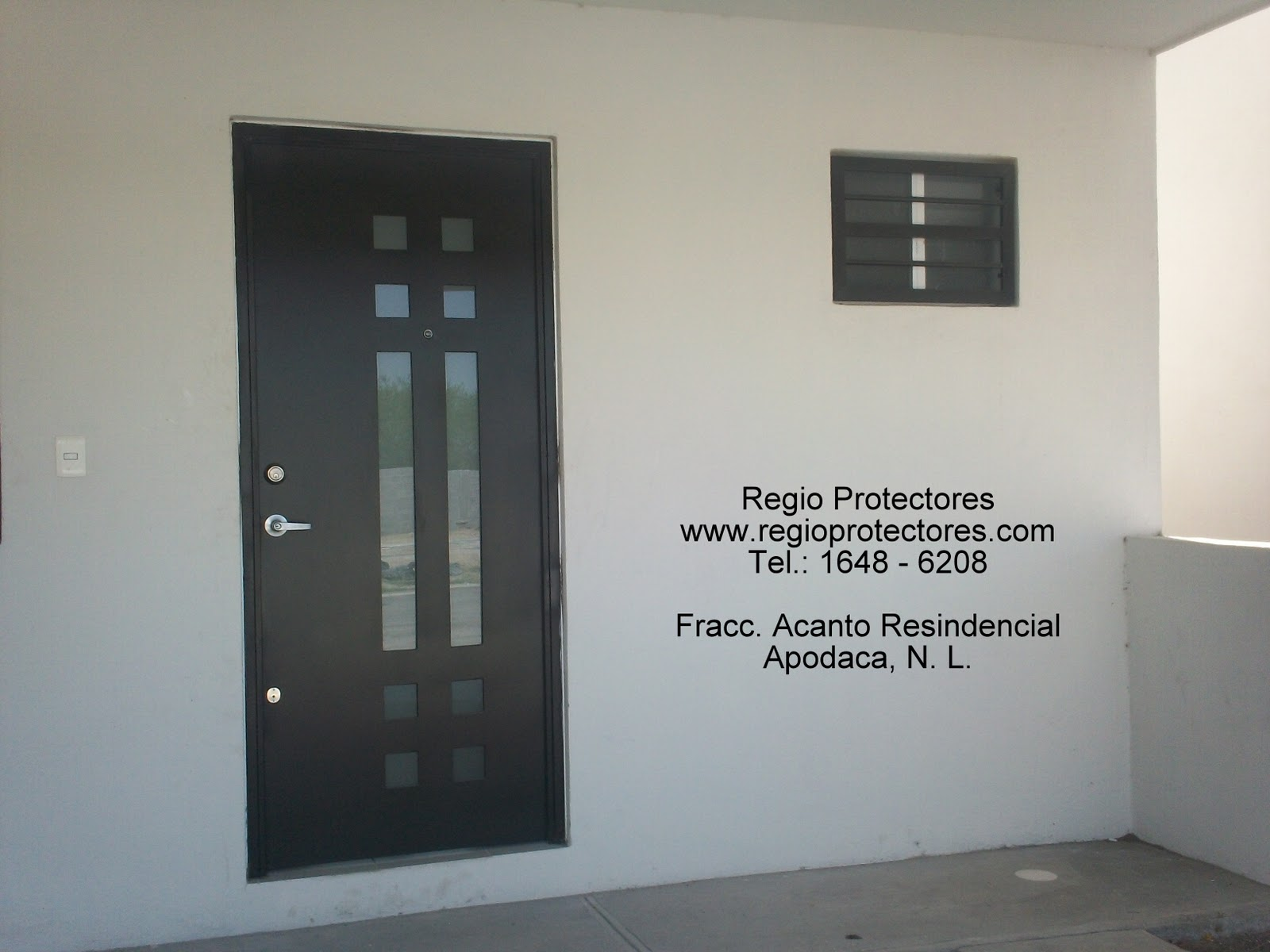 Puertas de herreria contemporaneas car interior design for Puertas de herreria para entrada principal