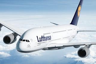 забастовка Lufthansa