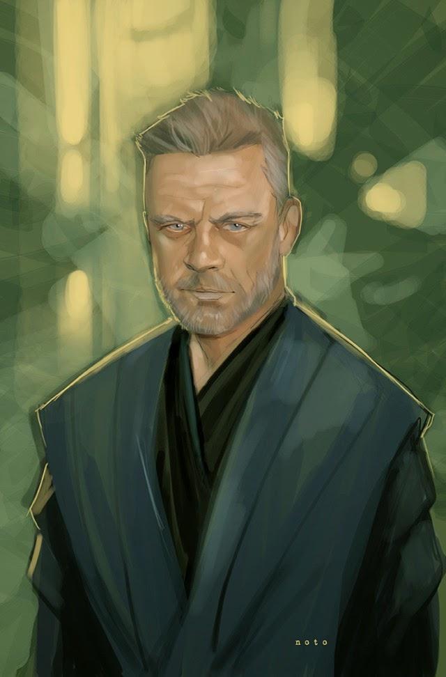 Jedi Concept