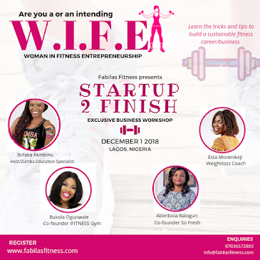 REGISTER  to Attend W.I.F.E