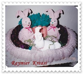 kue terutama kue tradisional banjar seperti petah bingka kentang dan