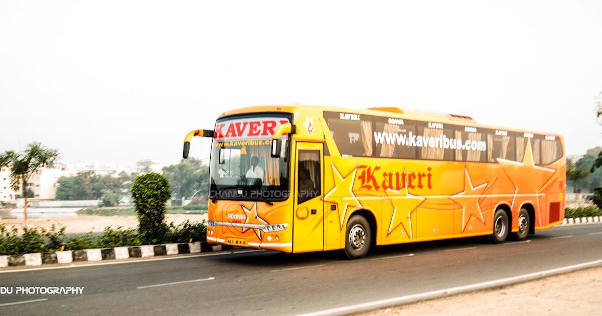 Chanduphotography Kaveri Scania