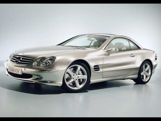 Xe Mercedes SLK 320 CDI mui trần,xe mui trần,Mercedes SLK 320 CDI