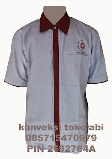 Buat seragam murah palangkaraya,samarinda,kalimantan