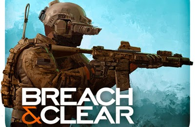 Breach & Clear Full Apk + Data İndir