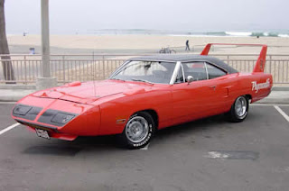 Muscle Car of the Week: 1971 Plymouth Superbird