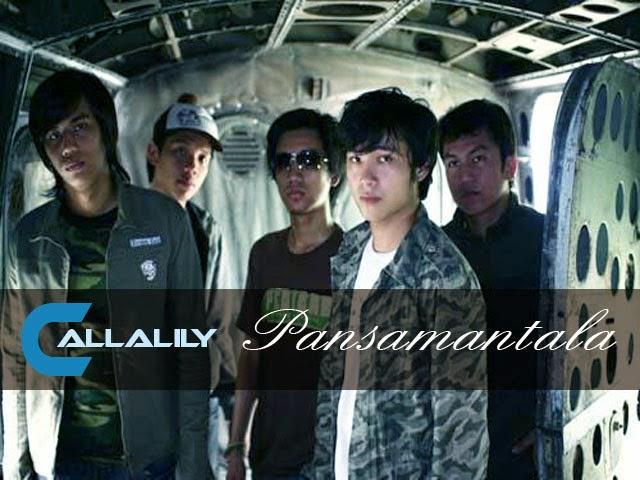Pansamantala by Callalily